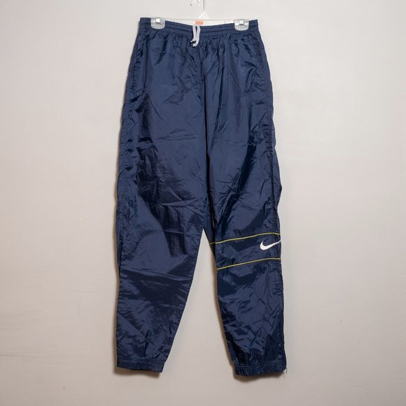 Nike Other - Nike x Vintage - Cuffed Wind Pants